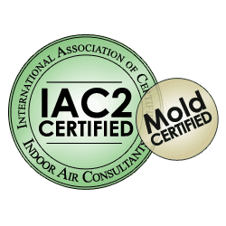 IAC2 interNACHI Certified home inspector