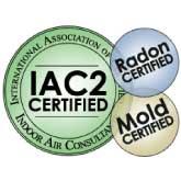 IAC2 Certified Home Inspector