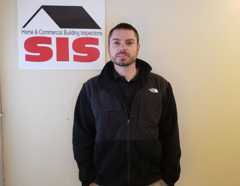 Home Inspector: Kyle Wicklund